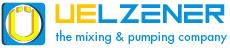 Uelzener Maschinen GmbH, Rüsselsheim Logo
